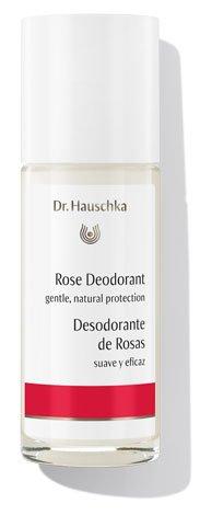 Rose Deodorant, Dr. Hauschka