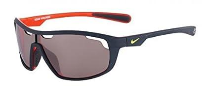5b7950934722 Amazon.com  NIKE EV0705-006 Road Machine E Sunglasses (One Size ...