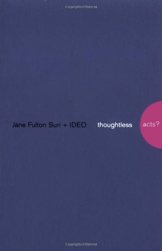 Thoughtless Acts?: Observations on Intuitive Design-cover