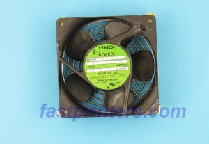 Tallygenicom Front - QSP 44A507008-G02DEC TallyGenicom Brushless Fan Front Kit
