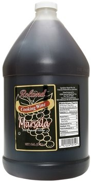 Marsala Cooking Wine(128 FL oz)