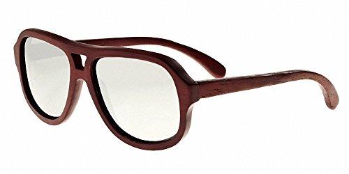 Earth Wood Cannon 065r Sunglasses