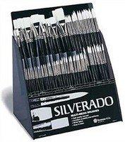 Yasutomo NB38-8 Silverado Watercolor Brushes44; Round No. 8