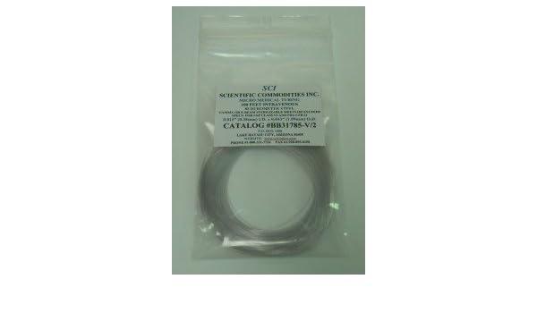 Medical Grade Micro Vinyl Catheter Tubing/0 047