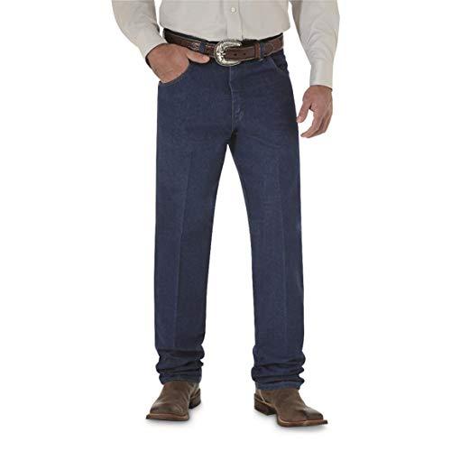 Cowboy Cut Jeans - 8