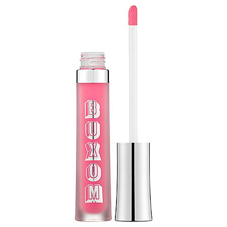 Buxom Big & Healthy Lip Cream Pink Lady 0.14 oz Brand New In