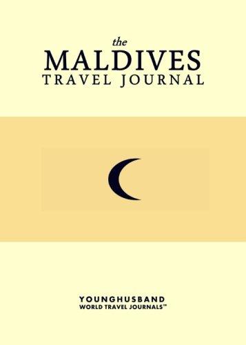 The Maldives Travel Journal