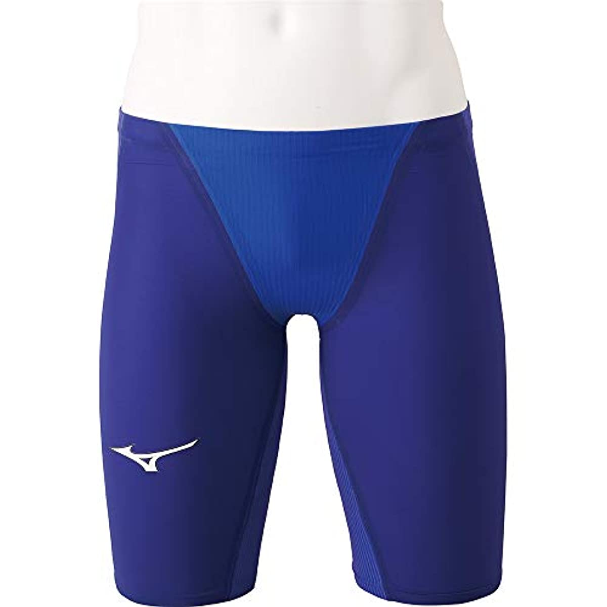 [해외] MIZUNO(미즈노) 레이스용 수영경기 수영복 맨즈・보이의(쥬니어) GX・SONIC IV ST(sprinter 모델) N2MB9001 130CM~X엘사이즈