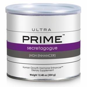 Ultra Premier HGH Enhancer Secretagogue