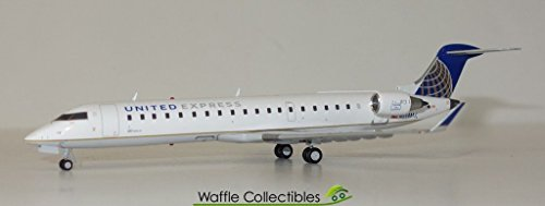 united airlines crj - 1