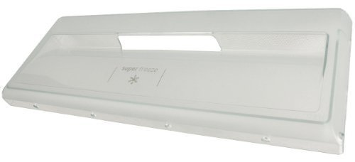 Ariston Super Freeze Plastique cong/élateur tiroir avant Garniture Vert