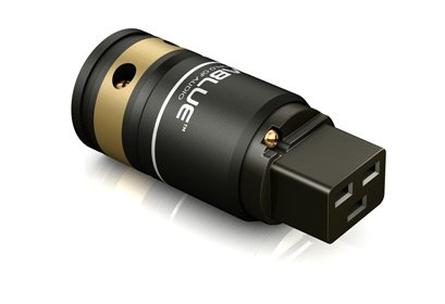 1/pezzi ViaBlue T6S dispositivo presa 16/a IEC C19
