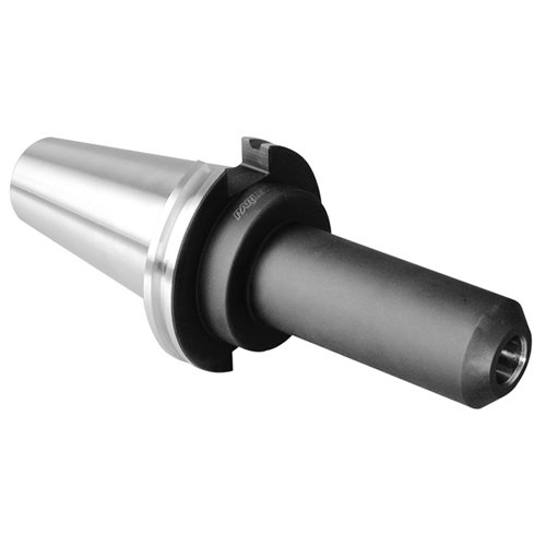 PARLEC Weldon Style End Mill Holder CAT 40 Model C40-12EM4 Diameter 1-1//4 Head Diameter 2.50 Taper