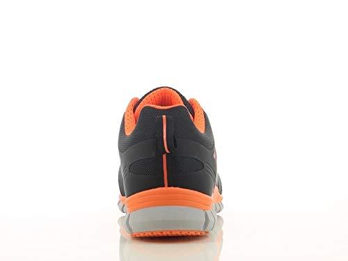 Safety Jogger Ligero Scarpe antinfortunistiche misura 43 colore: arancione