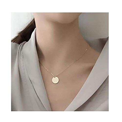 doublelovely Jewelry Copper Choker Multilayer Necklace for sale  Delivered anywhere in USA