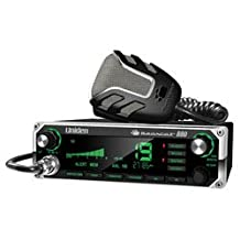 Bearcat 880 40 Channel Cb Radio With Noaa Weather-2Pack