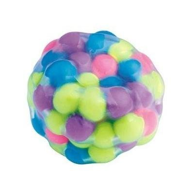 Ball Squish - Play Visions 1 X DNA Ball by Play Visions - Assorted Colors Toy