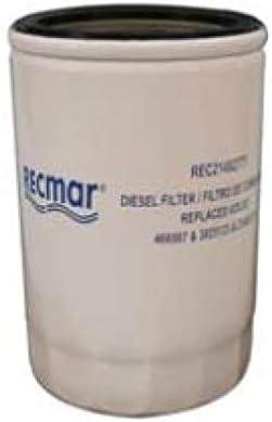 Fuel Filter for Volvo Penta replaces: 3840335 KAD44 21624740 KAD42 KAD43