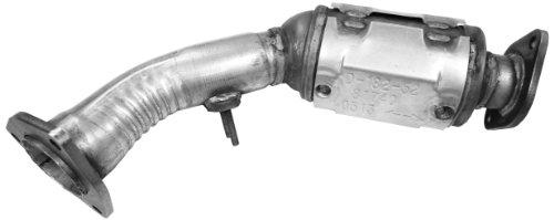 03 tacoma catalytic converter - 9