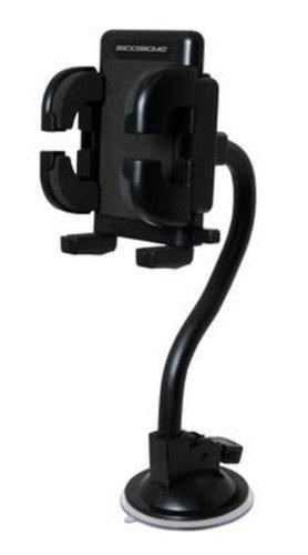 Mobile Grip-IT IUHW5F Windshield Mount Kit (Scosche Grip)