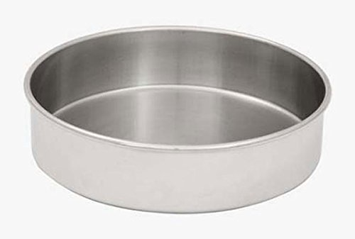 - Gilson V12SFXPN Stainless Steel Sieve Pan, 12