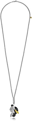"""GURHAN """"Willow"""" Silver with Hi"""
