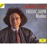 Chopin-49 Mazurkas-Jean-Marc Luisada-