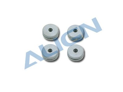 - Align T-Rex 500 Canopy Nut AGNH50056