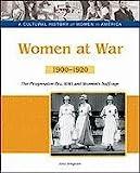 Women at War, Jane Bingham, 1604139323