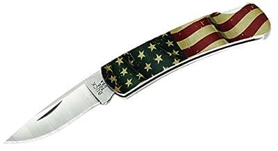 Buck Knives 0525 Gent Pocket Knife