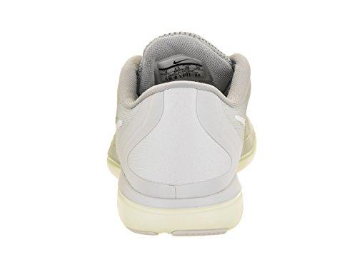Wolf platinum pure Zapatillas Para grey Rn white Trail Flex Wmns 2017 De Mujer Nike Running pAUv6wSax