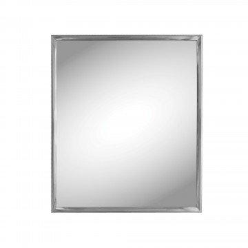 Price comparison product image Silver Trim Wall Mirror