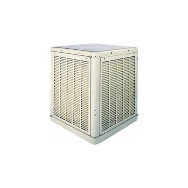 Champion Cooler 4001 Dd Down Draft Duct Evaporative Cooler, 4800-Cfm Evaporative (Swamp) Cooler
