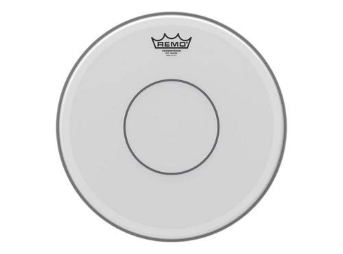 Other Powerstroke 77 Coated Snare Drumhead-Top Clear Dot, 14