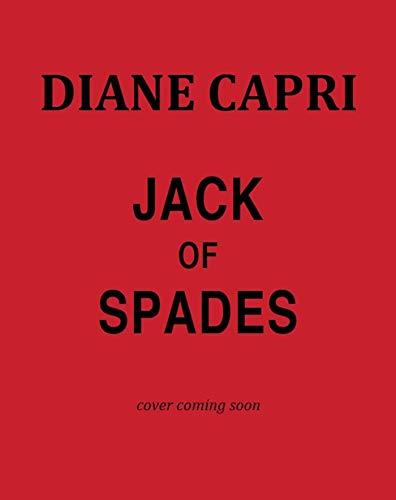 Jack of Spades: The Hunt For Jack Reacher Series