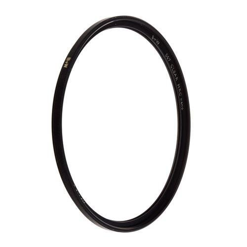 B+W 77mm XS-Pro Clear with Multi-Resistant Nano Coating (007M) by B + W
