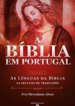 Download A Bíblia em Portugal - Volume I - As Línguas da Bíblia (Portuguese Edition) ebook