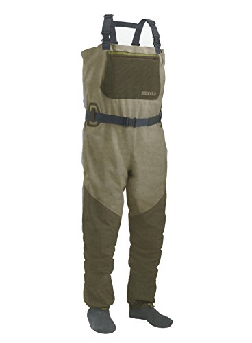 Orvis Men's Encounter Wader Large (Orvis Mens Waders)