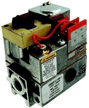 Honeywell VS820C1100 Step Opening Power Pile Millivolt Co...
