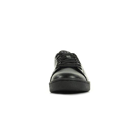 Sergio Tacchini Gran Torino Black ST62410120, Basket
