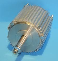 Permanent Magnet Alternator Turbine Generators product image