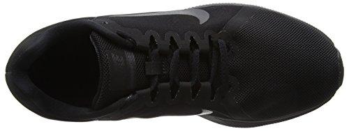 Wmns black Chaussures Downshifter 8 Femme Running 002 black Noir De Nike qdP7xwt8q