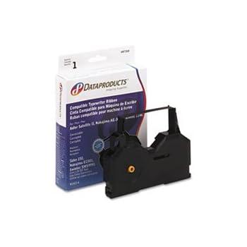 Dataproducts R7300 Compatible Ribbon, Black, EA - DPSR7300