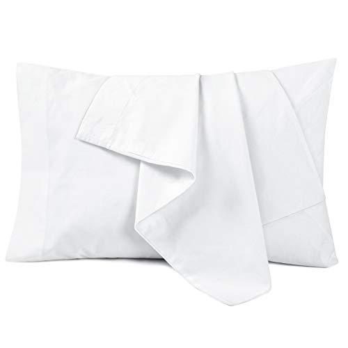 TILLYOU Ergonomic Toddler Pillow