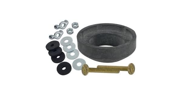 Lincoln Products Tank To Bowl Washer Kit with Sponge Type Gasket
