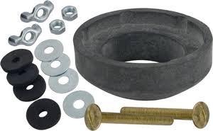 Lincoln Products Tank To Bowl Washer Kit with Sponge Type Gasket by Lincoln Electric (Image #1)