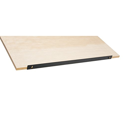 Alvin MPL44 Metal Pencil Ledge 44 - Metal Alvin Pencil