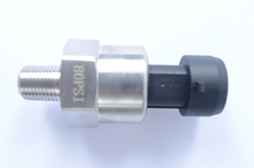 pressure transducer sender - 9