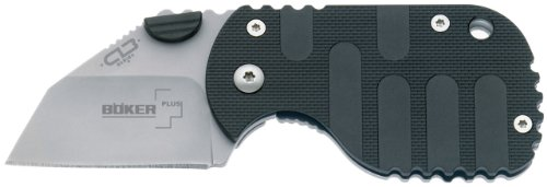 Boker Plus Wharcom Knife, Outdoor Stuffs