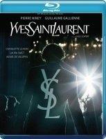 Yves Saint Laurent (2014) (Blu-ray) (Hong Kong Version)